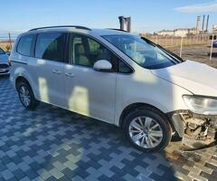 Vw Sharan 2.0 Tdi CFFB an fabricatie 2011