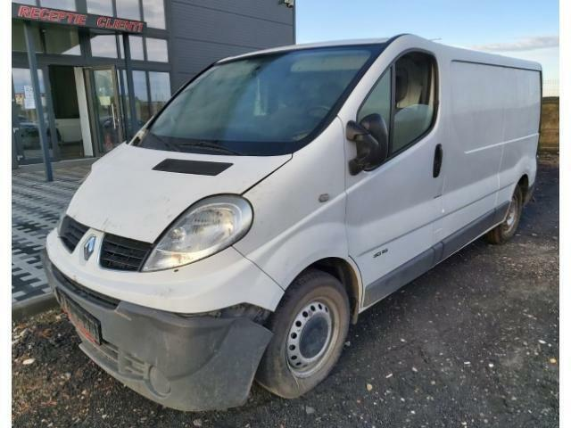 Renault Trafic 2.0 Dci 2009 - 1