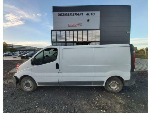 Renault Trafic 2.0 Dci 2009 - 2