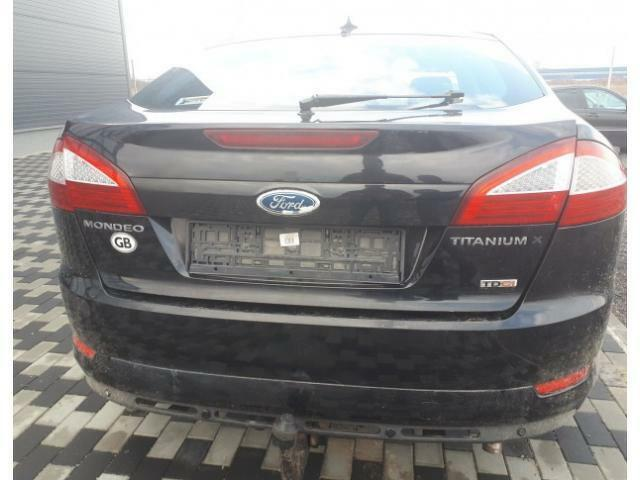 Ford Mondeo 2.2 Tdci 2008 - 2