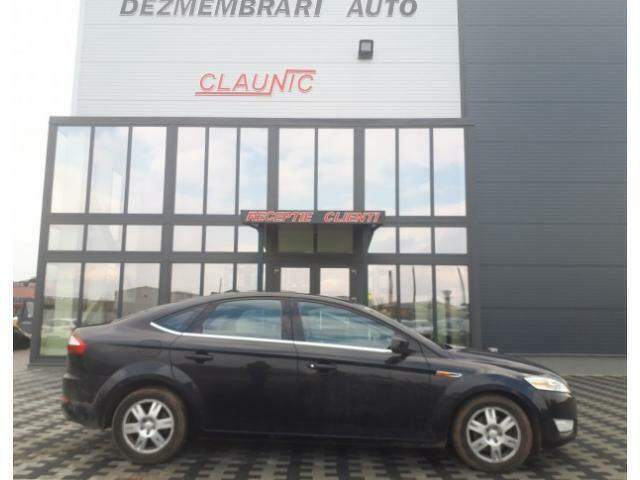 Ford Mondeo 2.2 Tdci 2008 - 4