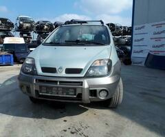 Renault Scenic RX4 1.9 dci 2002