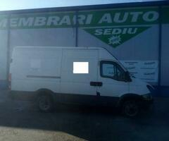 Iveco Dailly  2.3 Jtd