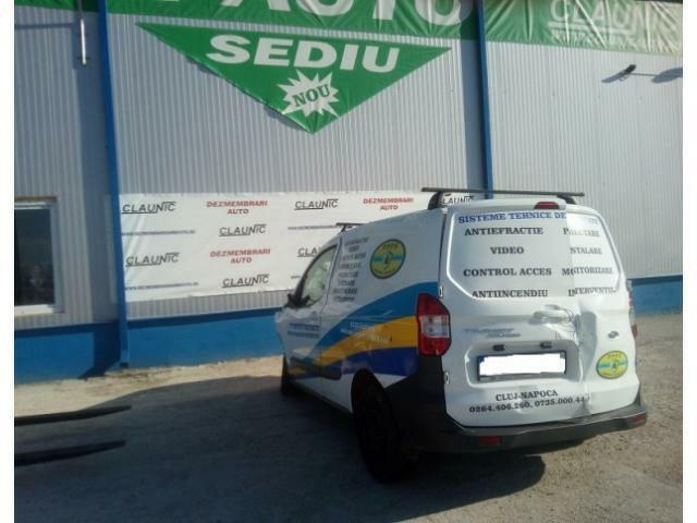 Ford Transit Courier  1.6 Tdci - 1