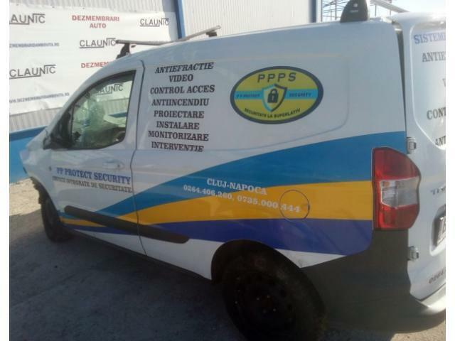 Ford Transit Courier  1.6 Tdci - 2