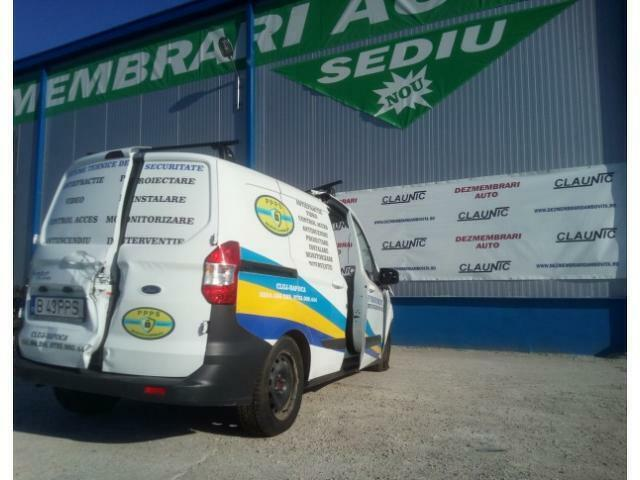 Ford Transit Courier  1.6 Tdci - 3