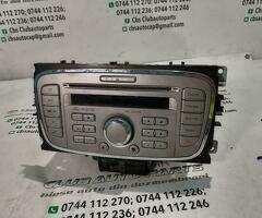 CD Player Ford Focus 2 2008