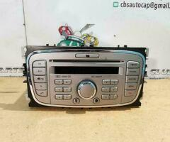 Cd Player Ford Mondeo, 2007
