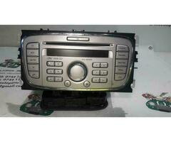 Cd Player Ford Mondeo, 2009, CD6000